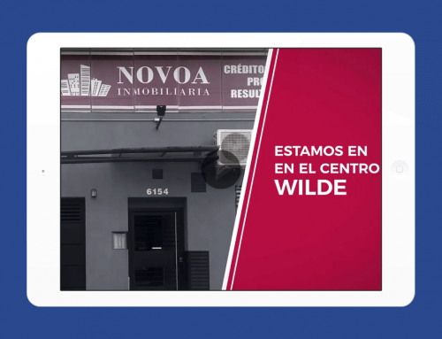 Novoa Inmobiliaria – Video